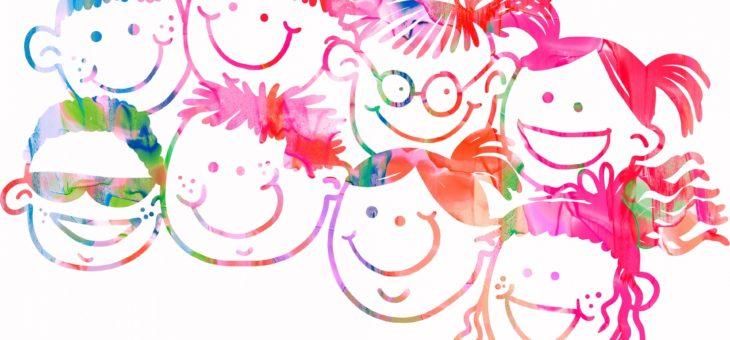 L'intelligenza emotiva nei bambini e nella coppia