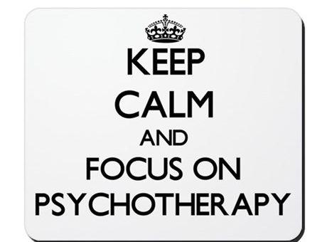Psicoterapia: la felicità dell' anima e del corpo