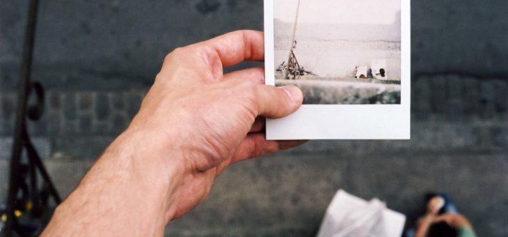 La fotografia e il suo potere terapeutico