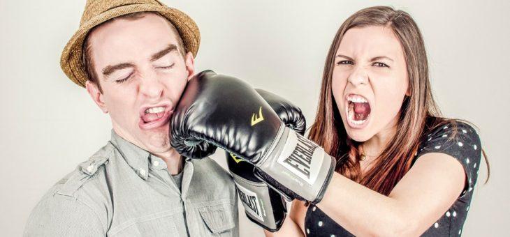 Crisi di coppia: Quando il partner vuole prendersi una pausa