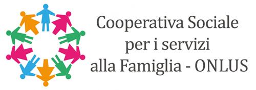 LOGO Cooperativa Sociale per i Servizi alla Famiglia